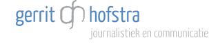Gerrit Hofstra
